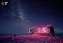 Antarctica / Arctic exploration