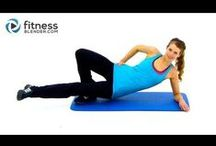 Exercise Videos / by Sue Howard