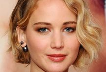 Jennifer Lawrence / Happily