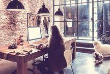 interior photo studio / photo studio interior, deko, inspiration