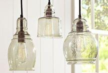 Lighting / Design & DIY ideas