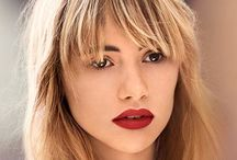 Suki Waterhouse / suki made me do it