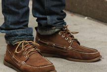 Men's Shoe & Accessory Fashion & Style
