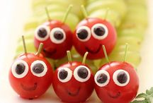 The hungry caterpillar / Party ideas / by Juliette D'Arcy