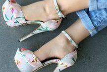 manyyy manyyy shoes
