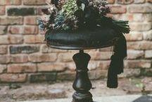 Bridal Bouquets / Bouquet inspiration