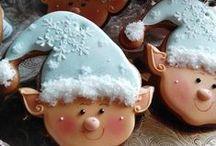 Inspiration - Cookies