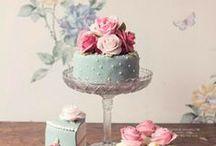 Inspiration - Single Tier Cakes