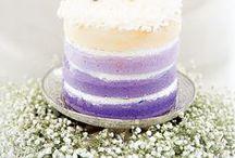 Wedding Color - Purple