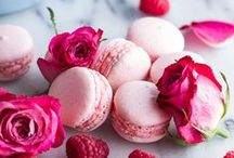 Inspiration - Macarons