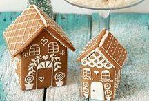 Inspiration - Gingerbread