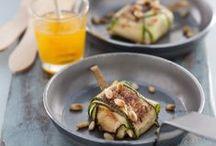 Groenmetten / Gezond gourmetten met lekker veel groente en alternatieven