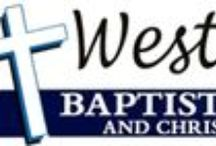 WCBC Events / Events at West Coast Baptist Church