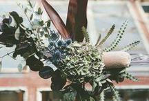 Floral Arrangements / Wedding floral arrangement inspiration