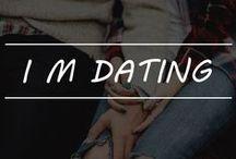 I M DATING