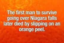 Did you know that? / Interesting facts