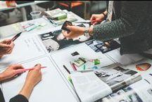 WORKSHOP-URI / Workshopuri creative, after work, pe teme precum: marketing online, social media, e-commerce, pr, comunicare & branding.