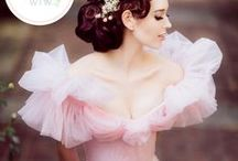 PRESS - Chantal Mallett Bridal Couture