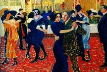 """Dance Art / """"Dancing is the loftiest, the most moving, the most beautiful of the arts, because it is no mere translation or abstraction from life; it is life itself.""""  ~ Havelock Ellis"""