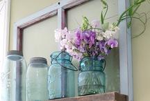 Flores y florecillas