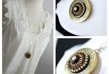 Jewelry, Handmade by Sirpa / Handmade by Sirpa Kiljunen
