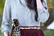 Dresses & clothes inspiration