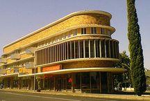 . architectural interest .