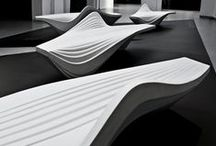 Furniture Design / by Caio do Valle