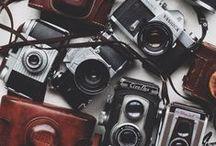 Camera Beauties