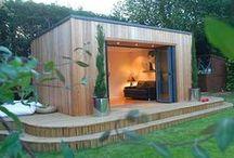 Guest cottage ideas