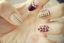 Nails GLOW.. / Get some nail inspiration here! #GetInspired #GLOWBOX www.glowbox.gr