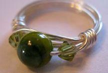 Jewellery / by Josie Dwyer