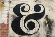 . street art .