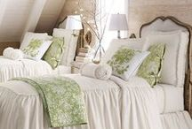 Bedroom Style / by Serita Partin