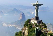• Brasil • / Ainda vou realizar esse sonho!