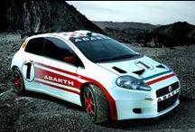 Rally Cars / all rally cars i like