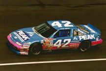 Kyle Petty / by T K