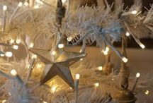 xmas creations / decorations,creations,sweets and tips