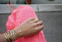 jewels & pearls