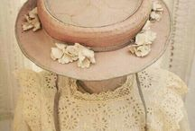 Dreamy Neutrals~*~ / I love things in these light soft colors as they are always elegant and serene.
