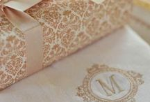MONOGRAMS~*~ / Monograms are timeless elegance.  They add beauty and loveliness to home decor, apparel and personal items.