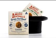 Introducing Magic Meatballs / Learn about Magic Meatballs - what the product is all about