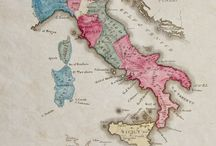 ITALIANO~*~ / My father was the son of Italian immigrants who came to the U.S. to make a better life. They spoke no English but succeeded in a business, had a home and owned rental property. Daddy made sure we knew our heritage!
