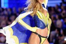 The 2011 Victoria's Secret Fashion Show / 2011 Victoria's Secret Fashion Show, New York, NY.November 9, 2011