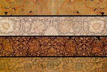 Le Bicolore Ocre & Marron / Le Bicolore ? Notre ligne directrice dans le processus de création de la gamme.