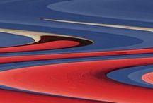 Le Bicolore Rouge & Bleu / Le Bicolore ? Notre ligne directrice dans le processus de création de la gamme.