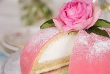 SWEETS~*~ / All types of sweet treats to delight our senses.