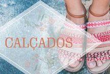 VERÃO 2016 | Calçados