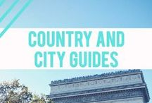+ Country and city guides + / City guides, travel tips and must see attractions in some of the world's most beautiful holiday destinations. Things to do, travel guides and travel inspiration.