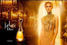 J' adore Christian Dior